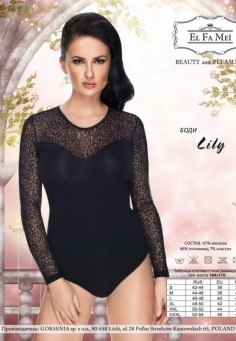 1328 body lily