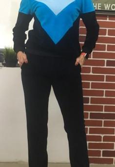 5624 синий